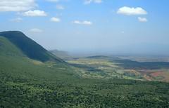 Kenya-Rift Valley
