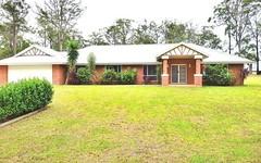 140 Everinghams Lane, Frederickton NSW