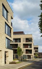 Жилой комплекс в Лондоне от Ayre Chamberlain Gaunt