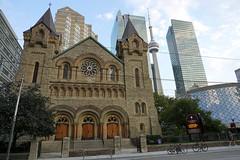 Kościół św. Andrzeja | St. Andrew's Church