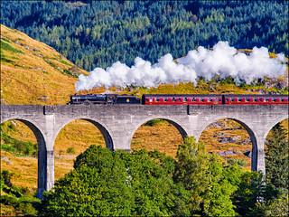 365-286 Hogwarts Express