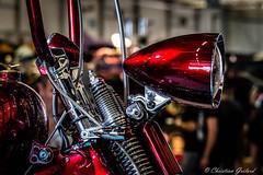 Candy (christian.grelard) Tags: red canon eos chopper paint candy peinture harley hd motos 700d canonfrance americanloirevalleyfestival