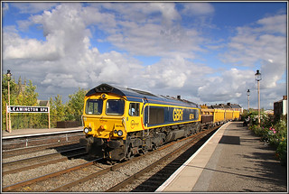 66744 Leamington Spa