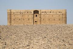 Harrana Inn, Jordan, 710 AD (Majd Selbi) Tags: castle landscape inn desert amman culture landmark jordan قصر عمان صحراء اثري الاردن harrana الحرانة