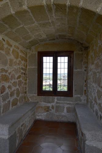 Vistas desde el Castillo de los Mendoza III