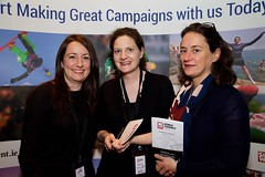 "Katie Molony (Maximum Media); . Emma Ferguson (Horseware). and Val Kennedy (Horseware). • <a style=""font-size:0.8em;"" href=""http://www.flickr.com/photos/59969854@N04/22499257494/"" target=""_blank"">View on Flickr</a>"