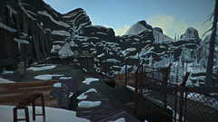 00025 (scraplife) Tags: world winter snow canada storm game dark studio long open post apocalypse indie geo sandbox survival magnetic apocalyptic the hinterland