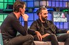 THE WEB SUMMIT DAY TWO [ IMAGES AT RANDOM ]-109837