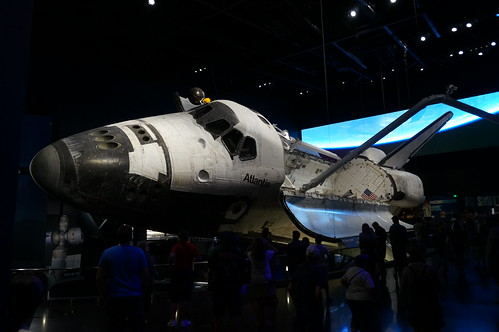 "Space Shuttle Atlantis • <a style=""font-size:0.8em;"" href=""http://www.flickr.com/photos/28558260@N04/22799739115/"" target=""_blank"">View on Flickr</a>"