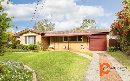18 Robyn Avenue, South Penrith NSW 2750