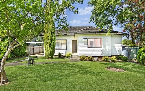 3 Maley St, Guildford NSW 2161