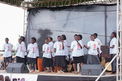 WAD 2015: Uganda