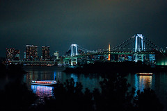 _MG_6829 (WayChen_C) Tags: night tokyo 東京 odaiba お台場 台場 おだいば 御台場