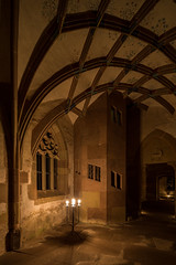 Kloster Maulbronn bei Kerzenlicht-0548 (Holger Losekann) Tags: kerzenlicht architektur nachtaufnahme klostermaulbronn