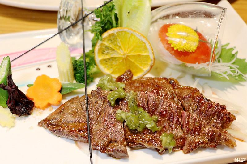 東街日本料理104