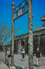 Imperial City Hue (camera30f) Tags: city history architecture asian asia culture vietnam imperial historical hue dynasty