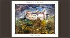 WEWELSBURG-ART-ARTWORK-PINTURA-ALEMANIA-AHNENERBE-SS-HIMMLER-CASTILLO-GERMANY-CASTLE-ARTISTA-PINTOR-ERNEST DESCALS (Ernest Descals) Tags: pictures paisajes castle art history germany deutschland artwork paint arte landscaping magic thirdreich nazis wwii ss paisaje painter ww2 alemania castillo historia painters mystic pintor pintura pintores pintar cuadros pinturas castillos mistery magia pintures ladscape quadres alemanes malerei maler paganos pintando misterios plastica segundaguerramundial mistica fortalezas ritos desconocidos wewelsburg dimensiones misticos historicos heinrichhimmler pintors ahnenerbe espirituales iiireich ernestdescals pinturahistorica pintorernestdescals cermonias