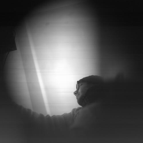 scanner camera narcissism