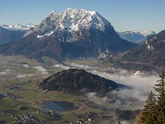 PC060026 (turbok) Tags: berge ennstal grimming landschaft stimmungen winter c kurt krimberger