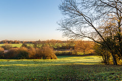 (hanminpark1) Tags: morning england unitedkingdom earlymorning surrey gb egham runnymede kingswood royalholloway runnymededistrict