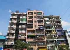 "Yangon <a style=""margin-left:10px; font-size:0.8em;"" href=""http://www.flickr.com/photos/127723101@N04/23512012275/"" target=""_blank"">@flickr</a>"