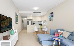 2201/1 Nield Avenue, Greenwich NSW