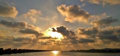 Sun (vic_206) Tags: sun sunset nokia lumia 1020 nokialumia1020 phone camera cell clouds
