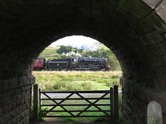 76084 (JIsaac92) Tags: northyorkshiremoorsrailway nymr moorgates standard 4mt 76084