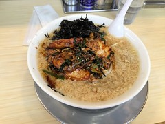 (shimashimaneko) Tags: foods  ramen  niigata  nagaoka japan