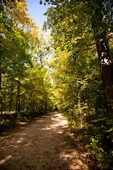 Ledges Trail (yoshiffles) Tags: cuyahogavalleynationalpark cvnp ledges nationalpark ohio trail