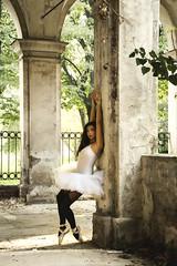 _DSC7960 (FabyPh) Tags: dance donne dream portrait photoshoot photo photography pointe classic ballerina fabianabuffophotography