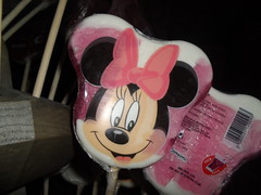Disneyland Paris 2016 (Elysia in Wonderland) Tags: disneyland paris disney france theme park joe elysia lucy holiday 2016 lolly lollipop candy sweets minnie mouse