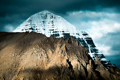 Kailas Yatra 2016 Yantra.lv (Raimond Klavins | Artmif.lv) Tags: tibet himalayas kailash asia buddhism ice spirituality mountain sky religion snow nature pilgrimage travel cloud blue loneliness water nepal cloudscape shiva praying highland mandala north silence shambhala roadblock locations freedom forbidden people tibetan wind winter extreme prayer hinduism stupa yoga yantra artmif klavins darakova buddha kora meditating range kailas