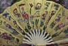 Keeping Cool 2 (cerebellah) Tags: fan fanmuseum greenwich london palmette ivory