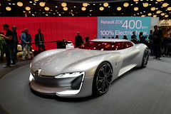 Mondial de l'Auto - Paris 2016