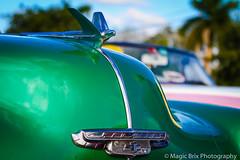 The old green Chevy (Magic Brix) Tags: cuba viaggi havana publish concorso candidata concorsi pubblicapubblicare auto