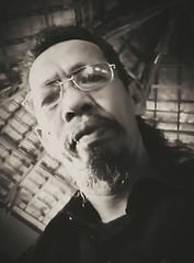 #stepbystep #blackorwhite  Menunggu waktu. (bira_2bira) Tags: stepbystep blackorwhite
