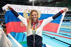Rio2016 Olympic Games (Sovetsky Sport) Tags: olimpiadi olimpiade olympic olympics giochiolimpici olimpicgames 2016 rio2016 olympicgames summergames olimpiadiestive swimming efimovayuliarussilver riodejaneiro rio brazil bra