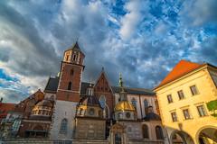 Wawel Castle Project - V