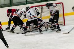 _MWW4865 (iammarkwebb) Tags: markwebb nikond300 nikon70200mmf28vrii centerstateyouthhockey centerstatestampede bantamtravel centerstatebantamtravel icehockey morrisville iceplex october 2016 october2016