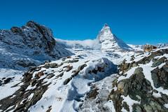 Matterhorn (Tobias Löw Photography) Tags: zermatt switzerland schweiz alpen alps matterhorn riffelseeweg landscape mountains