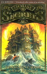 The House of Secrets (Vernon Barford School Library) Tags: 9780062192462 chriscolumbus chris columbus nedvizzini ned vizzini gregcall greg call action adventure fantasy fantasyfiction paranormal supernatural siblings brothers sisters dwellings houses homes vernon barford library libraries new recent book books read reading reads junior high middle school vernonbarford fiction fictional novel novels hardcover hard cover hardcovers covers bookcover bookcovers