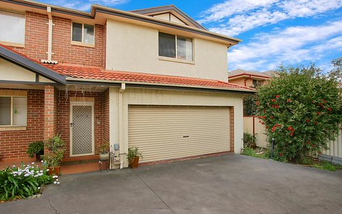 24/10 ABRAHAM STREET, Rooty Hill NSW 2766