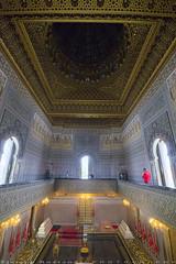 Mausoleum of traditional craftsmanship (T   J ) Tags: morocco rabat fujifilm xt1 teeje fujinon1024mmf4