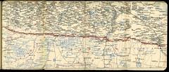16 (Library ABB 2013) Tags: 1891      romanov siberia map travel