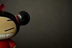 2 (Andrea L. Pereira R.) Tags: retofotogrfico pucca juguete