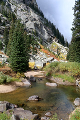 Deathcanyon4 (laelia74) Tags: wyoming grandtetons fall nature outside hiking mountains