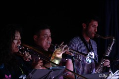 Gira Latin Funk en Quilpue (Myta Maban) Tags: musica funk chile quilpue latin