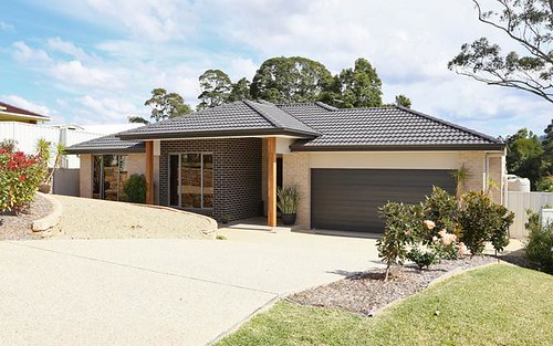 17 Highlander Drive, North Boambee Valley NSW 2450