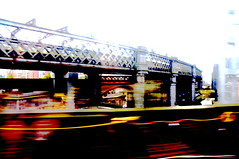 MotionThroughForms (Clive Varley) Tags: artwork manchester railways gimp2814partha gmic layers